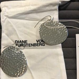 Diane von Furstenberg Earrings